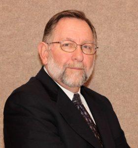 Guest Speaker: Rev. Reid Firestone – Part of the Plan