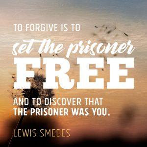 Forgiven Forgive