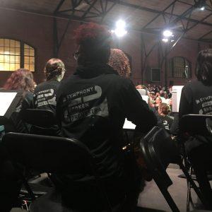 A Broken Orchestra